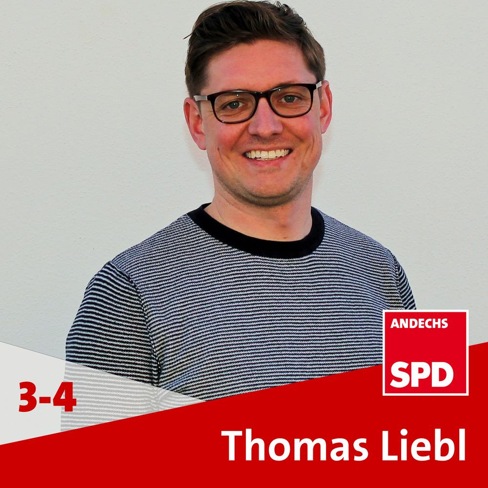 Dipl.-Ing. (FH) Thomas Liebl