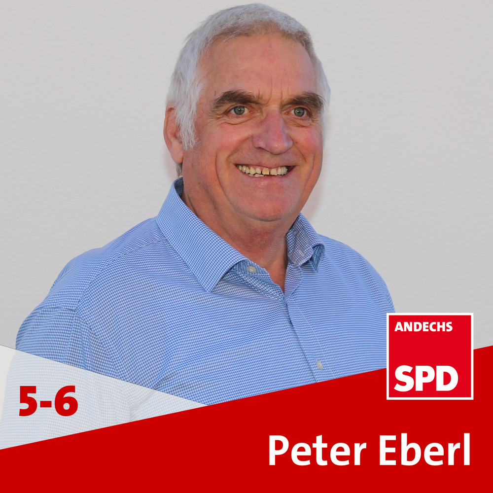 Peter Eberl
