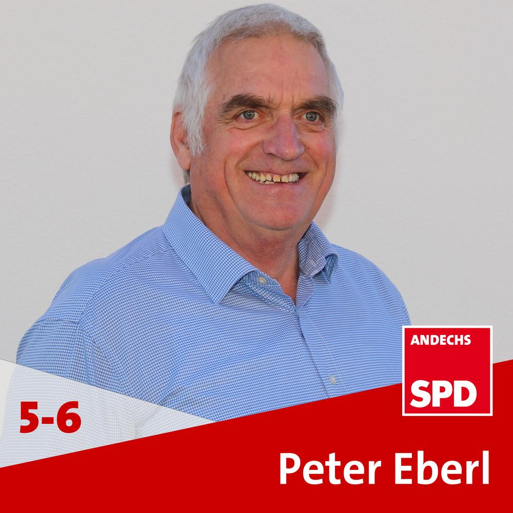 Peter Eberl