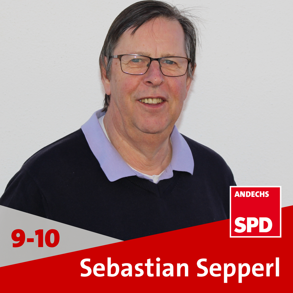 Sebastian Sepperl